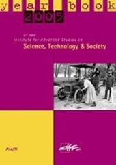 Yearbook 2005 of the Institute for Advanced Studies on Science, Technology and Society |  |