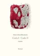 Gesammelte Gedichte / Coda I. Coda II
