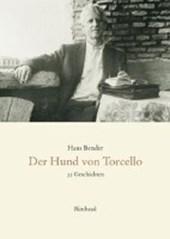 Ausgewählte Werke Band 4. Der Hund von Torcello