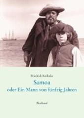 Samoa oder Ein Mann von fünfzig Jahren