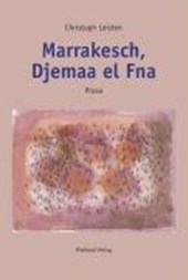 Marrakesch, Djemaa el Fna