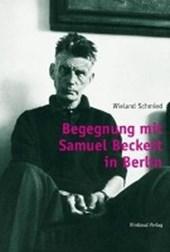 Begegnung mit Samuel Beckett in Berlin