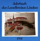 Jahrbuch des Landkreises Lindau 1991
