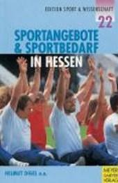Sportangebot und Sportbedarf in Hessen