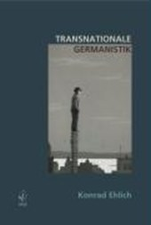 Transnationale Germanistik