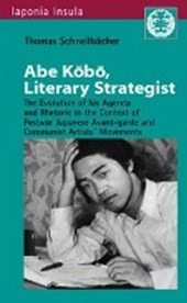 Abe Kôbô, Literary Strategist