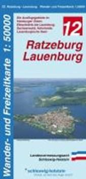 Ratzeburg - Lauenburg 1 :