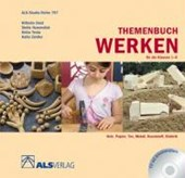 Themenbuch Werken für die Klassen 1-6