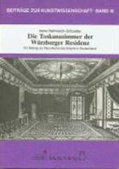 Die Toskanazimmer der Würzburger Residenz