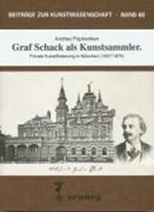 Graf Schack als Kunstsammler
