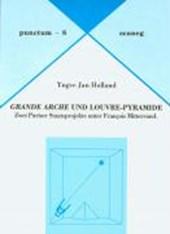 Grande Arche und Louvre-Pyramide