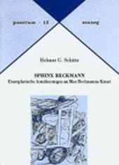 Sphinx Beckmann