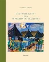 Deutsche Kunst des Expressiven Realismus