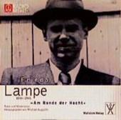 Am Rande der Nacht. Texte und Materialien. CD