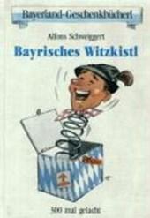 Witzkistl