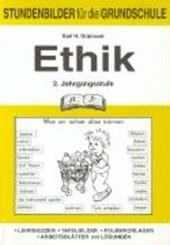 Ethik 2. Schuljahr