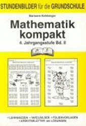 Mathematik kompakt 4.Schuljahr B.II