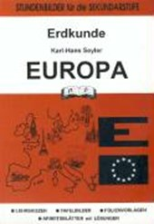 Erdkunde Europa