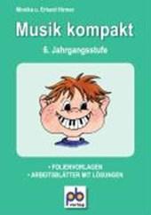 Musik kompakt 6. Schuljahr