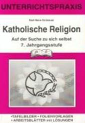 KatholischeReligion 7. Jahrgangsstufe