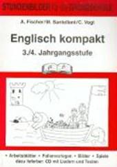 Englisch kompakt. 3./4. Jahrgangsstufe