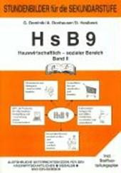 H s B 9. Band 2. Hauswirtschaftlich - sozialer Bereich