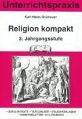 Katholische Religion kompakt 3. Schuljahr