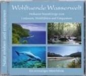 Naturgeräusche: Wohltuende Wasserwelt