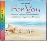 For  You | Frank Tuppek |