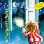 Im Zauberschloß... auf dem Weg zum Schlafen und Träumen. CD