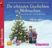 Die schönsten Geschichten zur Weihnachtszeit