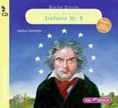 Starke Stücke 08. Ludwig van Beethoven. Sinfonie Nr.