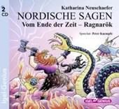 Nordische Sagen. Vom Ende der Zeit - Ragnarök