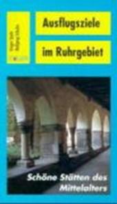 Ausflugsziele im Ruhrgebiet. Schöne Stätten des Mittelalters