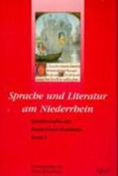 Sprache und Literatur am Niederrhein