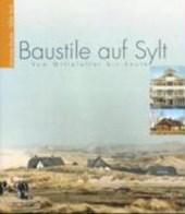 Baustile auf Sylt