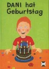 Lesestufen. Bilderbuch/ Dani hat Geburtstag
