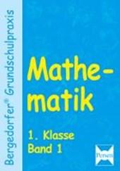 Mathematik 1 Klasse. Band