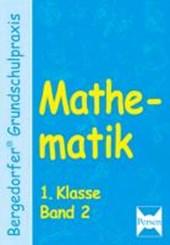 Mathematik 1 Klasse. (Bd. 2)