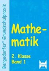 Mathematik 2. Klasse. Band
