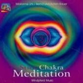 Stirn-Chakra Meditation. CD