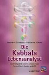 Die Kabbala Lebensanalyse. Set