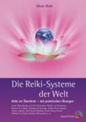 Die Reiki-Systeme der Welt