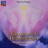 Elements of Rejuvenation | Merlins Magic |