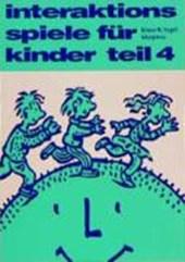 Interaktionsspiele für Kinder