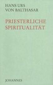 Priesterliche Spiritualität
