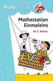 miniLÜK. Mathestation 1 x