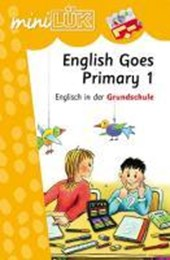 miniLÜK. English Goes Primary |  |