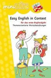 miniLÜK. Easy English in Context