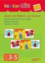 LÜK. Bambino. Spiele mit Bildern und Formen